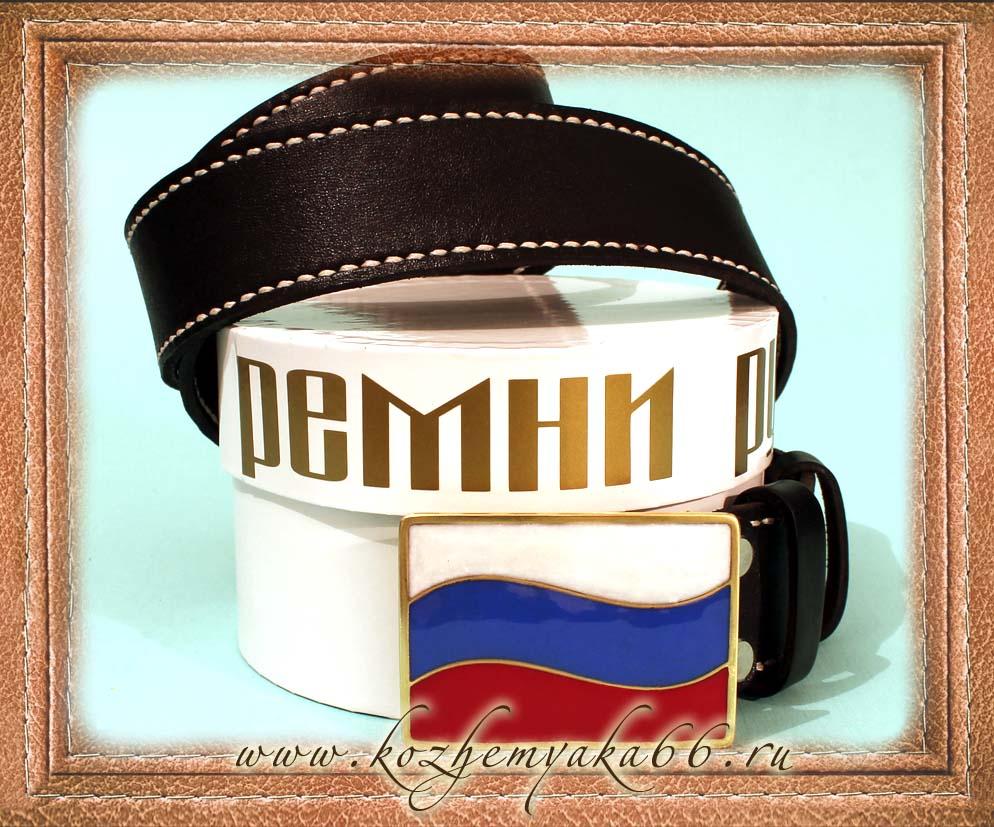 ремень - Россия 4