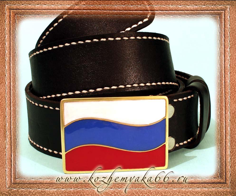 ремень - Россия 2
