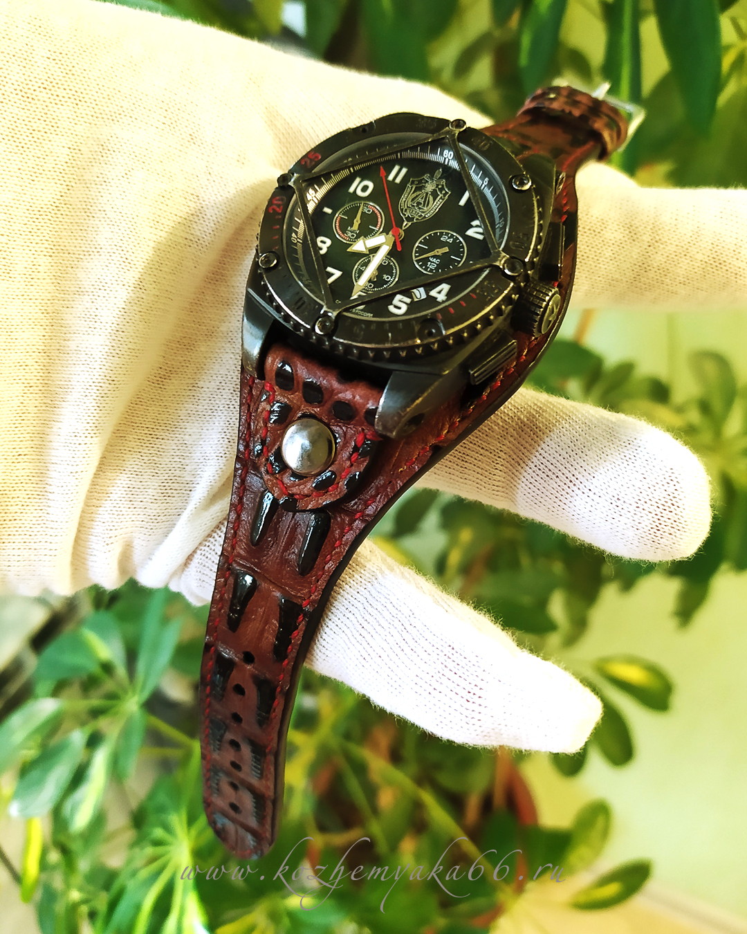 Ремешок для часов - Alfa 2
