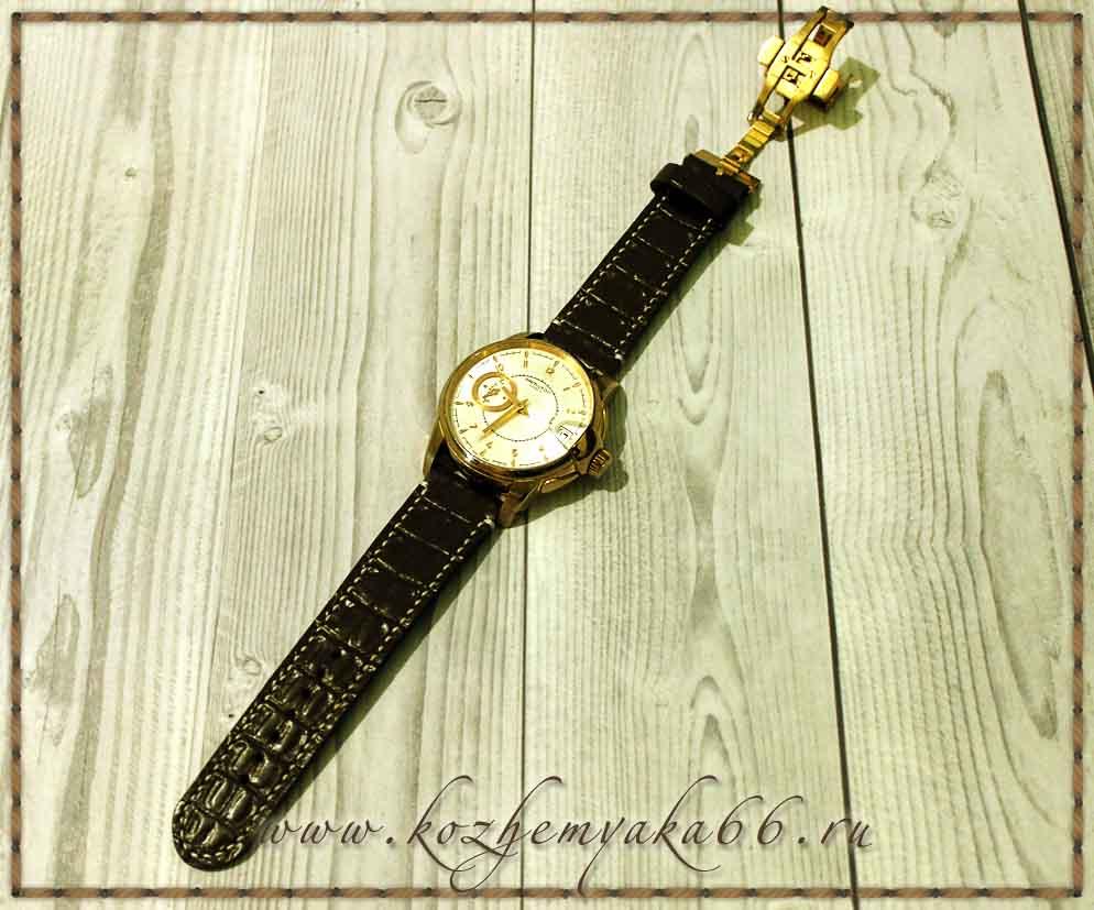 Ремешок для часов  - Kroko 1