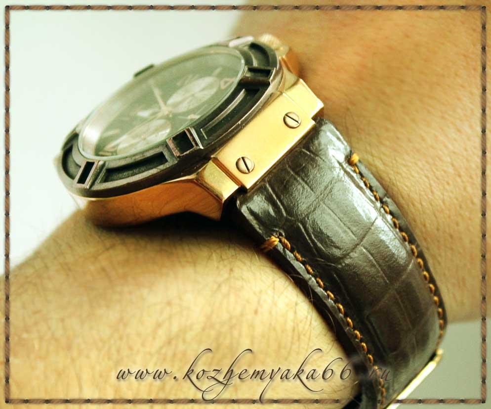 Ремешок для часов  - Kroko 2.2