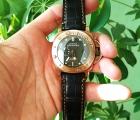 Ремешок для часов - Krok Pan 4
