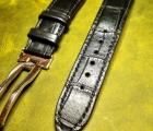 Ремешок для часов - Krok Samara 2