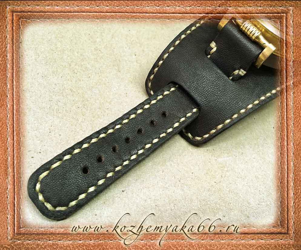 Ремешок для часов - Omega 1907 02