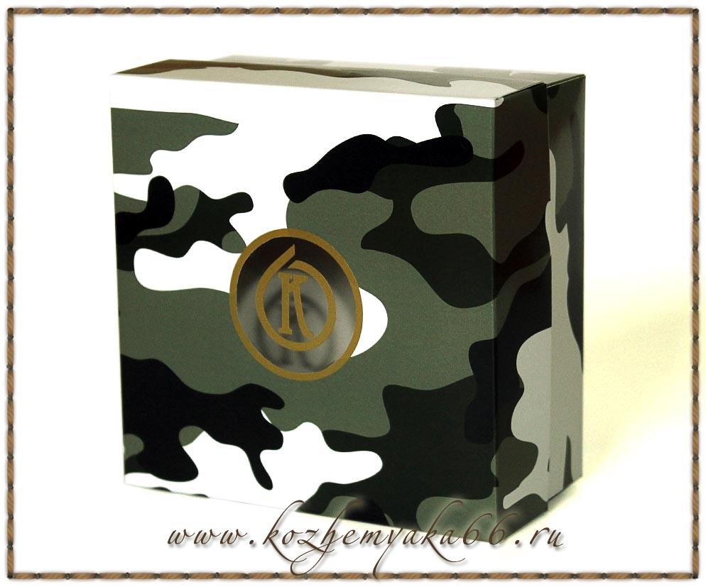 Упаковка  - Камуфляж 2.2